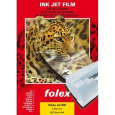 conf. 50 Film adesivo inkjet bianco Folex 2939W.050.44100 - Folex