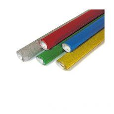 Carta Crespa CWR - 50x250 cm - arancio - 60 g/mq - 07423 - DECO