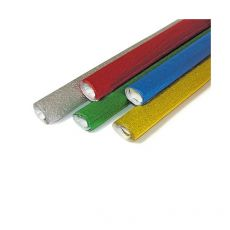 Carta Crespa CWR - 50x250 cm - blu oltremare- 60 g/mq - 07427 - DECO