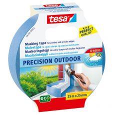 Nastri Per Mascheratura Per Esterni Tesa - 25 mm X 25 M - Azzurro - 56250-00001-00 - Tesa