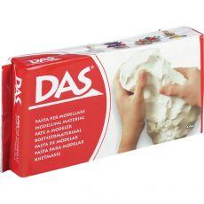 Panetto Das - bianco - 1 kg - da 3 anni in poi - 387500 - DAS