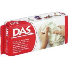 Panetto Das - bianco - 500 g - da 3 anni in poi - 387000 - DAS