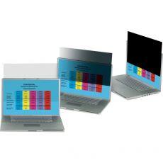 "Schermi Privacy 3M - Laptop-Desktop - 17"" - 16:10 - 23 cm - 36,8 cm - 76652 - 3m"