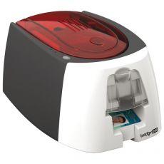 Stampante per badge Evolis Badgy 200 stampa monocromatica e colore B22U0000RS - Evolis