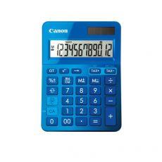Calcolatrice Ls-123K Canon - Blu - 9490B001 - Canon