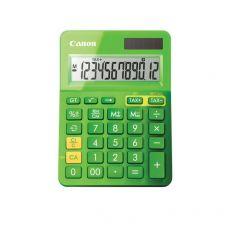 Calcolatrice Ls-123K Canon - Verde  - 9490B002 - Canon