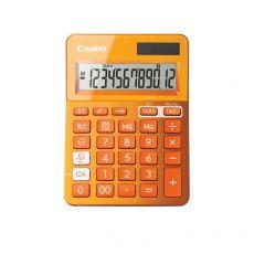 Calcolatrice Ls-123K Canon - Arancio - 9490B004 - Canon