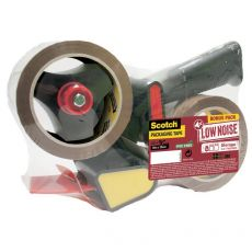 Dispenser con nastri da imballo avana 0002205 - LN.5066.R2D - Scotch