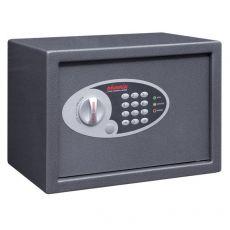 Cassaforte da mobile con chiusura elettronica Phoenix -  34x21x24 cm - 6,5 kg - SS0802E - Phoenix