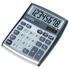 Calcolatrice solare CDC-80 Citizen - argento - CDC-80 - Citizen