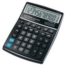 Calcolatrice desktop SDC-4310 Citizen - SDC-4310 - Citizen