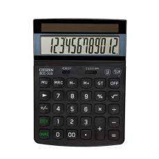 Calcolatrice  desktop eco ECC-310 Citizen - nero - ECC-310 - Citizen