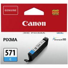 Originale Canon 0386C001 Cartuccia inkjet CLI-571C 1 ciano - Canon