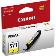 Originale Canon 0388C001 Cartuccia inkjet CLI-571Y 1 giallo - Canon