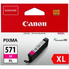 Originale Canon 0333C001 Cartuccia inkjet alta capacità CLI-571M XL 1 magenta - Canon