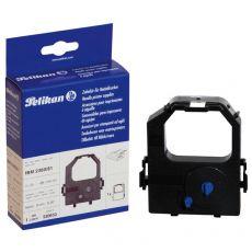 Compatibile Pelikan per Lexmark 11A3540 Nastro senza fine nero - Pelikan