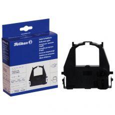 Compatibile Pelikan per Fujitsu 137020453 Nastro nylon nero - Pelikan