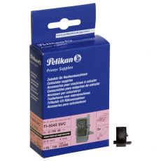 Compatibile Pelikan per Canon MP-121 Conf. 2 ink roll IR87-CP17 nero - Pelikan
