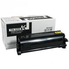 Originale Kyocera 1T02HG0EU0 Toner TK-570K  nero - Kyocera