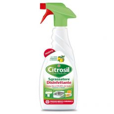 Sgrassatore disinfettante Citrosil - 650 ml - M2800 - Citrosil