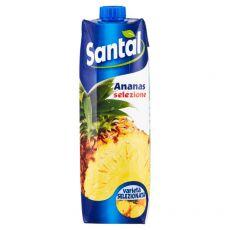 Succhi di frutta Santal - ananas 1 l - 844600 - Santal