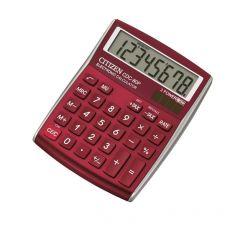 Calcolatrice desktop a 8 cifre Citizen - CDC-80RD - Citizen