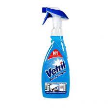 Detergente multisuperficie Vetril - con candeggina - 650 ml - M2252 - Vetril