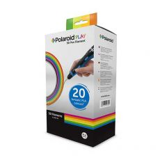 Filamenti per Penna 3D Polaroid Play - 3D-FP-PL-2500-00 - Polaroid