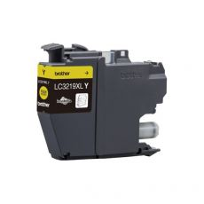 Originale Brother inkjet LC-3219XLY Cartuccia alta resa giallo - Brother