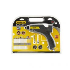 Kit Pistola colla a caldo professionale Stanley - 6-GR100 - Stanley