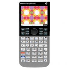 Calcolatrice grafica programmabile HP Prime - nero/argento - HP-PRIME G2/B1S - HP