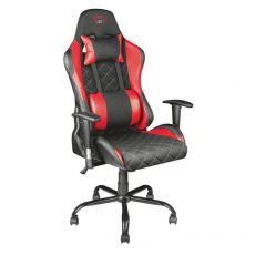 Gaming Chair GXT 707R Resto Trust - rosso/nero - 22692 - Trust