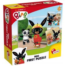 Bing First Puzzle - Lisciani