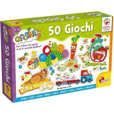 50 Giochi - Lisciani