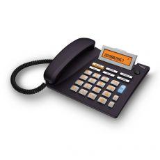 Telefono con filo Euroset 5040 Big button Gigaset - nero - S30350-S211-E301 - Gigaset