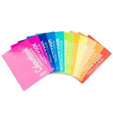 Quaderno A4 Colourbook Touch 100 - C - COL17012 - Conf. 12 Quaderni - Colourbook