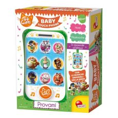 Baby Touch Phone - Lisciani