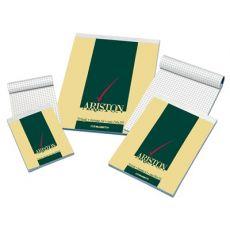 Blocchi punto metallico ARISTON Blasetti - A5 - 1R - 70 ff - 1067 (conf.10) - Blasetti