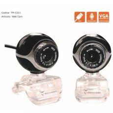 Techmade Webcam - TM-C011 - Trust