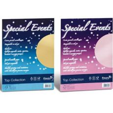 Carta FAVINI Special Events - Top Collection - Busta 17 x 17 -