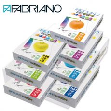 Carta Bianca Fabriano multifunzione Multipaper - A4 - 120gr - FABRIANO