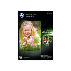 Carta fotografica HP Everyday - lucida - A4 - 200 g/mq - Q2510A (conf.100) - HP