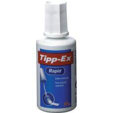 Correttore Tipp-Ex Rapid - 20 ml - 885993 - Tipp-ex