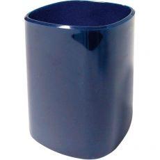 Bicchiere portapenne Arda - blu - 4111A - Arda