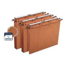 Cartelle sospese AZ Ultimate® Elba - x cassetto Olivetti -39,8cm -U3- 38x25cm - 100330328 (conf.25) - Elba