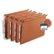 Cartelle sospese AZ Ultimate® Elba - per armadio - 33 cm - V - 32,5x27,5 cm - 100330473 (conf.25) - Elba