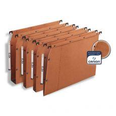 Cartelle sospese AZ Ultimate® Elba - per armadio - 33 cm - U5 - 32,5x27,5 cm - 100330476 (conf.25) - Elba