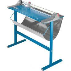 Taglierina a rullo professionale 448 con tavolo Dahle - 1300 mm - 20 fogli - a rullo - A0 - R900448 - Dahle